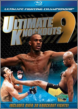 download UFC Ultimate Knockouts 9 2011 Luta