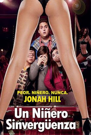 Un Niñero Sinvergüenza DVDRip Latino 1 Link Putlocker