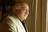 The inspiration for the Gulen movement, Fethullah Gulen