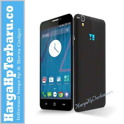 Yureka Plus, Smartphone Berlayar Full HD Ini Dibanderol Rp1,9 Jutaan