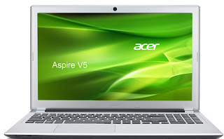Acer Aspire V5-531 Laptop Specification