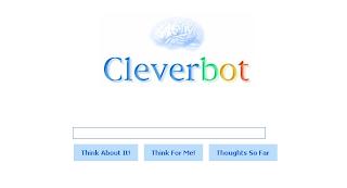Cleverbot, Robot Pintar Seperti Manusia