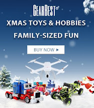 XMAS R/C Offers (RC18OFF, TOY15OFF)