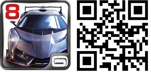 [Exclusividade] Download Asphalt 8: Airbone Wallpaper's HD Android APK