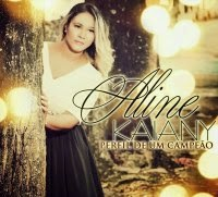 CD completo online de -  Aline Kaiany
