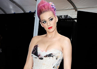 Katy Perry, Red Carpet, American Music Awards