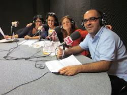 """""""La Radio En Colectivo"""""""