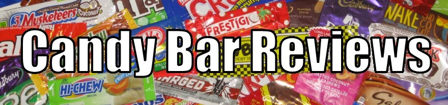 Candy Bar Reviews