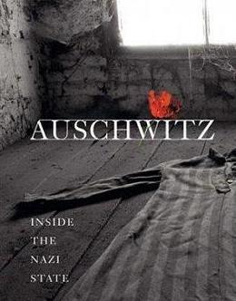 Update; Auschwitz and the Holocaust: