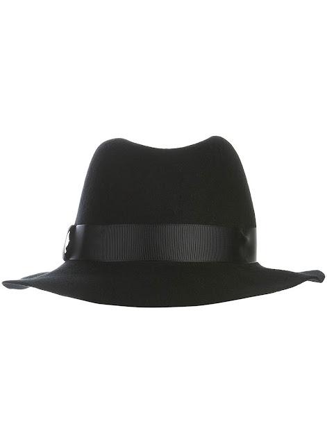 topman wide brim hat aw12