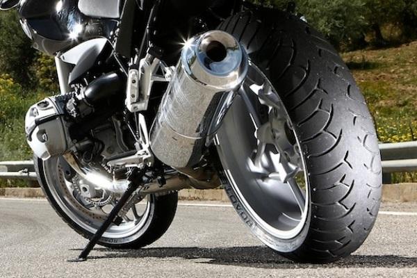 Ban Lebar Sepeda Motor