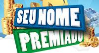 Seu Nome Premiado Serasa Consumidor, SBT Ratinho