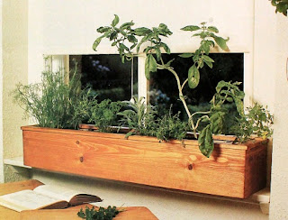Un porta macetas de madera carpinteria facil for Maceteros de madera para interior