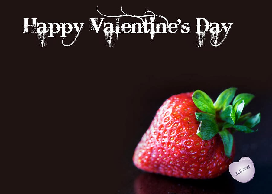 Happy Valentines Day Card Wallpapers Free Download