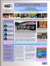 Buletin PKG Tampin