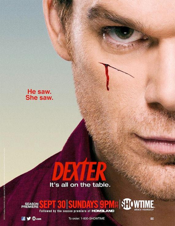 Thiên Thần Khát Máu Phần 7 - Dexter Season 7 (2012) Vietsub - 12/12