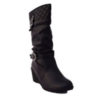 Women's Boots at Minimum 40% – 82% OFF : Buytoearn