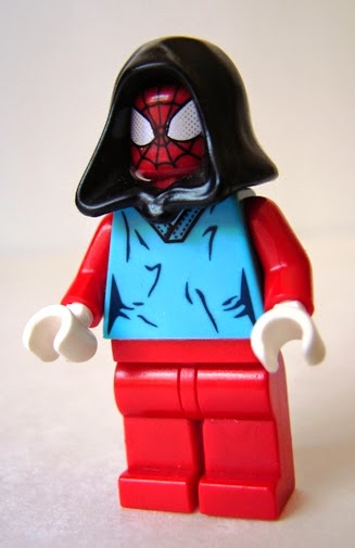 lego scarlet spider decals - photo #24