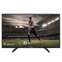 Buy Panasonic TH-40C400D 40 Inch LED TV Full HD at Rs.31637 :buytoearn
