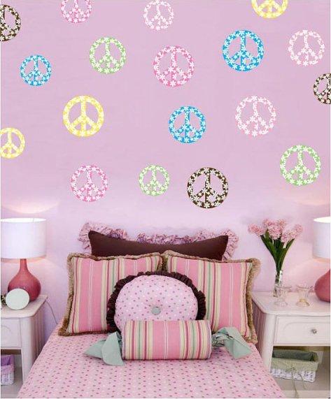 Decoracionhabitaciones decoraci n de habitaciones - Decoracion habitaciones juveniles nina ...