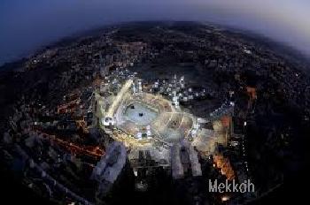 Peristiwa Penting di bulan Dzul Qa'dah
