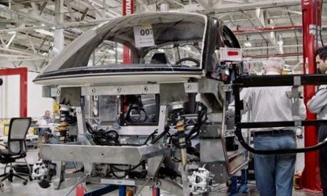 Google self-driving car, self-driving cars, prototype self-driving car, Google, Google prototype self-driving car, Nissan, General Motors, Ford, Toyota, Mercedes, code Recode, new tech,