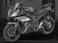 Daftar Harga Sepeda Motor Yamaha 2014