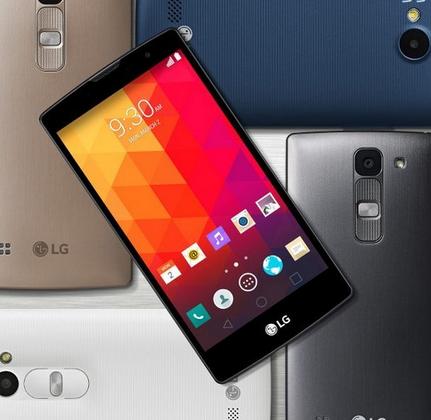 Harga Spesifikasi LG Magna terbaru 2015