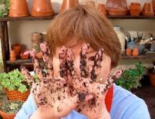 Grimy Hands Gardening Club