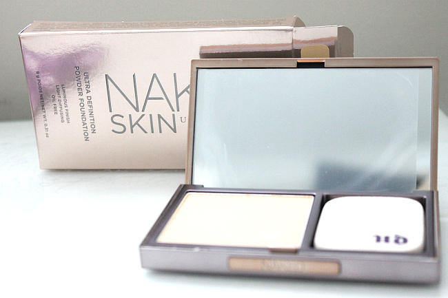 urban decay spring 2015 range, urban decay naked powder