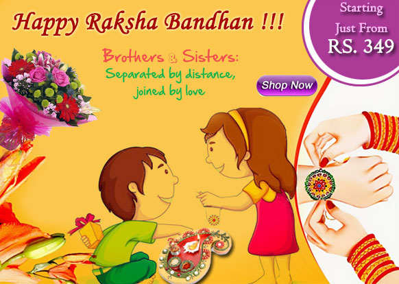 Celebrate Rakshabandhan with FBN