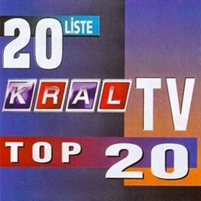 Kral Fm Top 20 Listesi