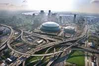 New Orleans – Louisiana