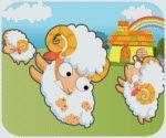 Game thợ cắt lông cừu