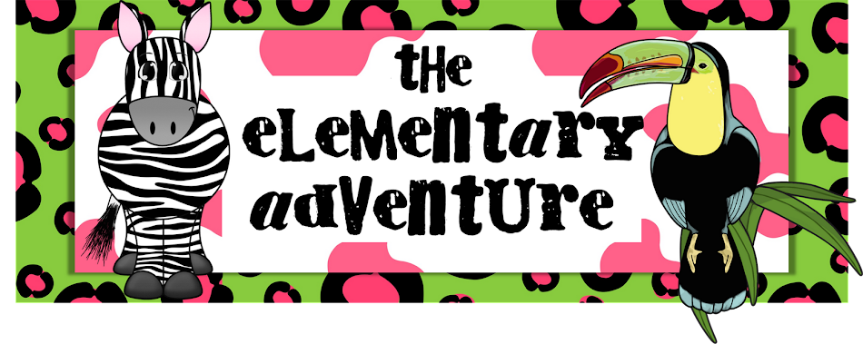 The Elementary Adventure