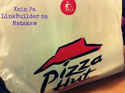 Take Out Pizza Hut