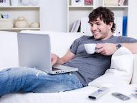Awas Terkena Radiasi Laptop Di Pangkuan