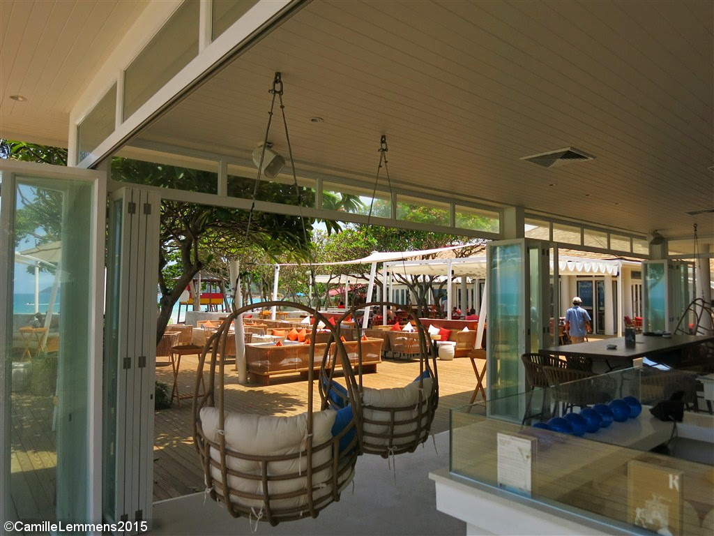 Coast Beach Bar & Grill
