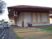 Estação Ferroviária de Jacarehy - 1876