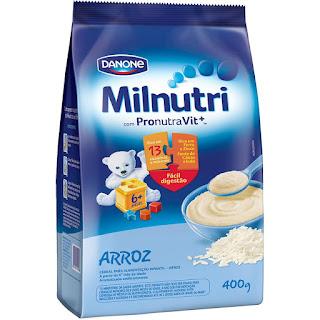 Milnutri arroz®