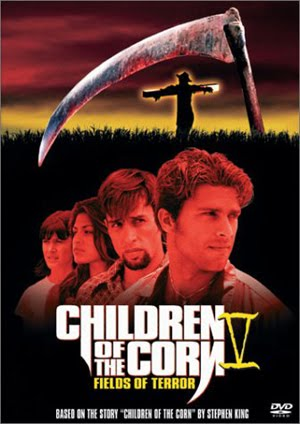 Children of the Corn V Fields of Terror (1998)