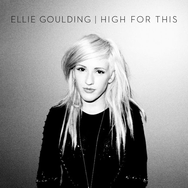 Ellie Goulding High For This