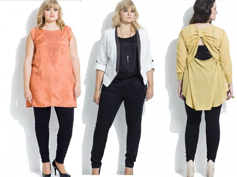 Plus size clothing, plus size fashion, City Chic