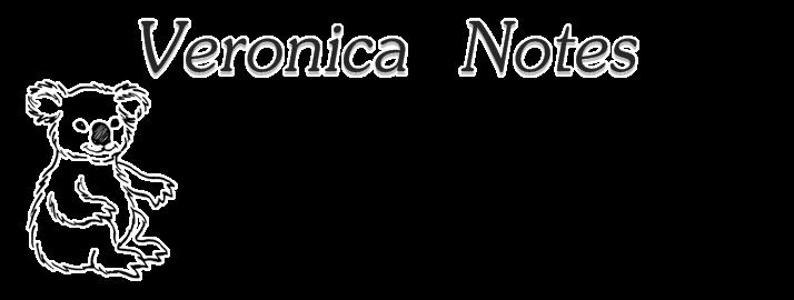 veronica-blog