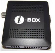 Atualizaçao I-box Korea 16/03/2013