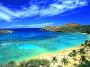 Paisajes de Verano hanauma bay oahu hawaii veranoo