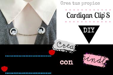 """• Colaboramos """" Por la Cara """" con 1 Diy con May & Creative Mindly (Marzo 2013)."""