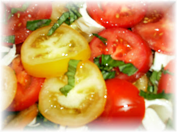 Italian Caprese Salad