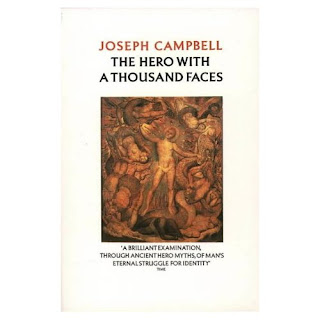 the four stages of heroism by joseph campbell This quote from joseph campbell's book the hero with a thousand faces   four stages form the hero journey: departure, trials, epiphany, and return (the.