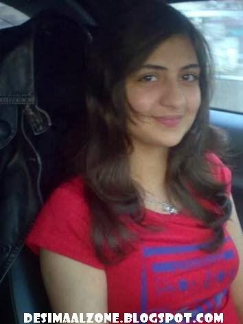 Cute Pakistani Hot Body Figure Tight Girl
